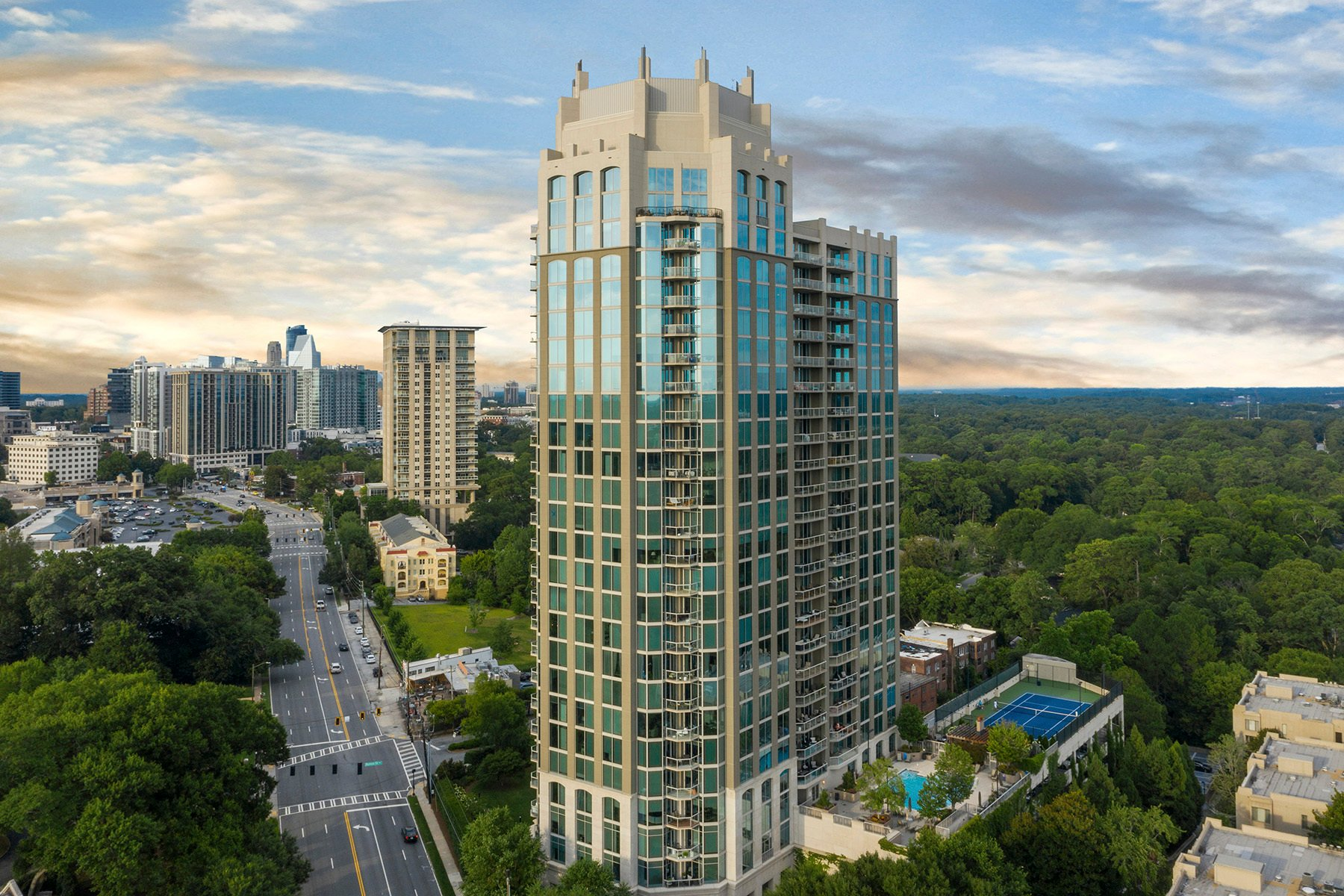 Condo in Atlanta, Georgia, United States 1 - 11389394
