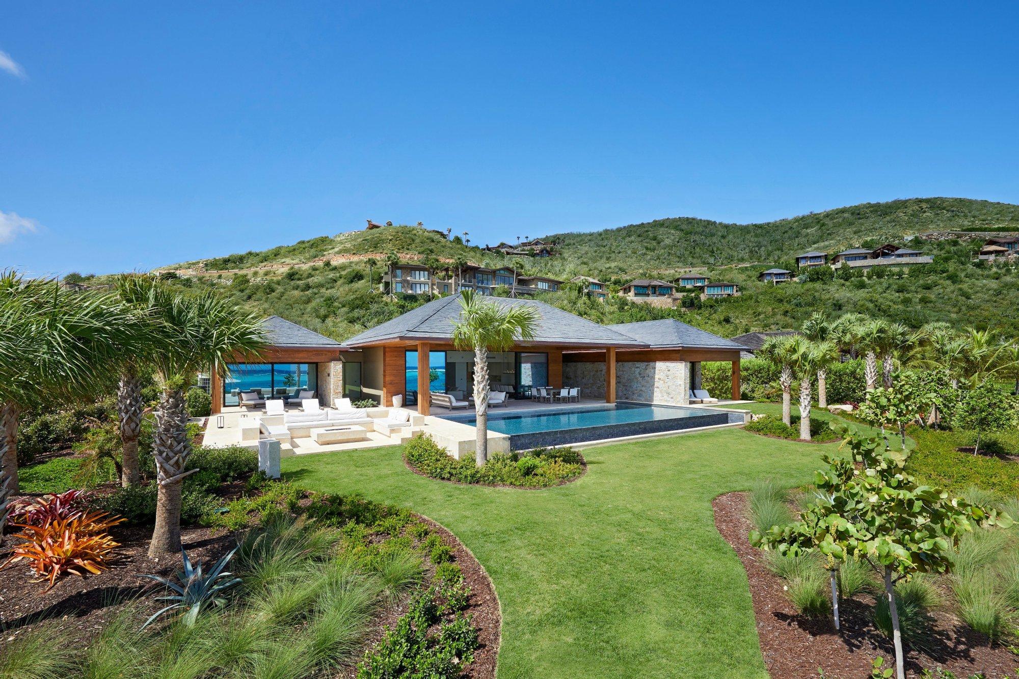 House in Spanish Town, Virgin Gorda, British Virgin Islands 1 - 11389493