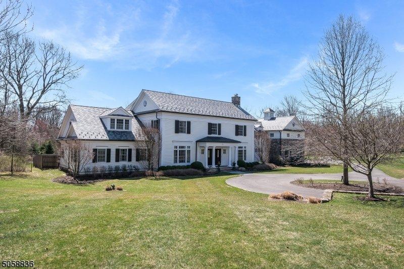 Huis in Morristown, New Jersey, Verenigde Staten 1 - 11389139