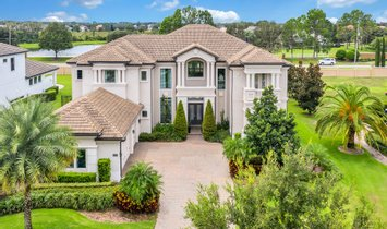 House in Lake Butler, Florida, United States 1