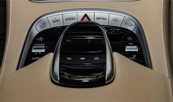 Mercedes-Benz S-Class S450V