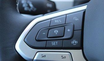 2021 Volkswagen Atlas Cross Sport 3.6L V6 SE w/Technology 4Motion