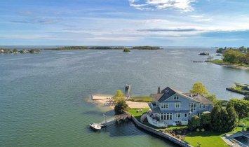 Casa en Greenwich, Connecticut, Estados Unidos 1