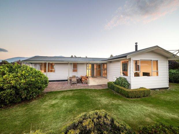 House in Arrowtown, Otago, New Zealand 1