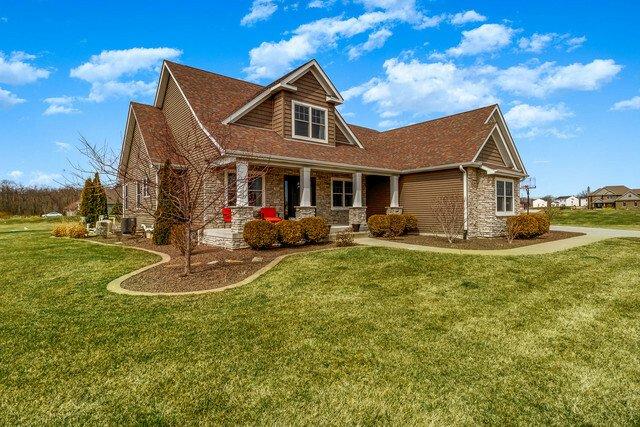 Haus in Crown Point, Indiana, Vereinigte Staaten 1 - 11387475