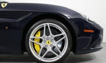 2017 Ferrari California Convertible
