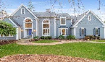 Casa en Farmington, Connecticut, Estados Unidos 1