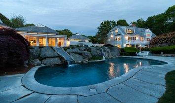 House in Mashpee, Massachusetts, United States 1