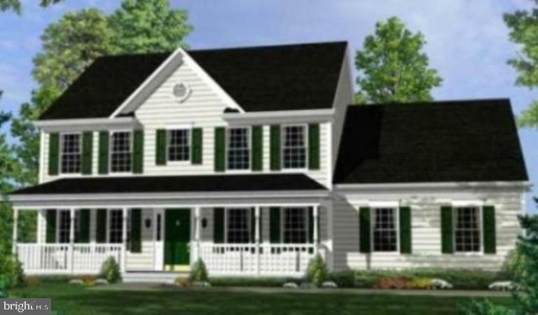 House in Warrenton, Virginia, United States 1 - 11391284