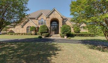 Haus in Salado, Texas, Vereinigte Staaten 1