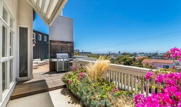 Haus in Santa Monica, Kalifornien, Vereinigte Staaten 1