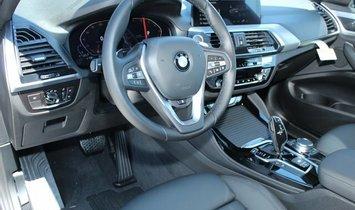BMW X4 xDrive30i