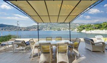 Wohnung in Saint-Jean-Cap-Ferrat, Provence-Alpes-Côte d'Azur, Frankreich 1