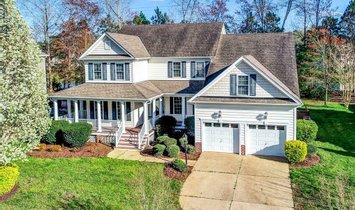 Casa en Carrollton, Virginia, Estados Unidos 1