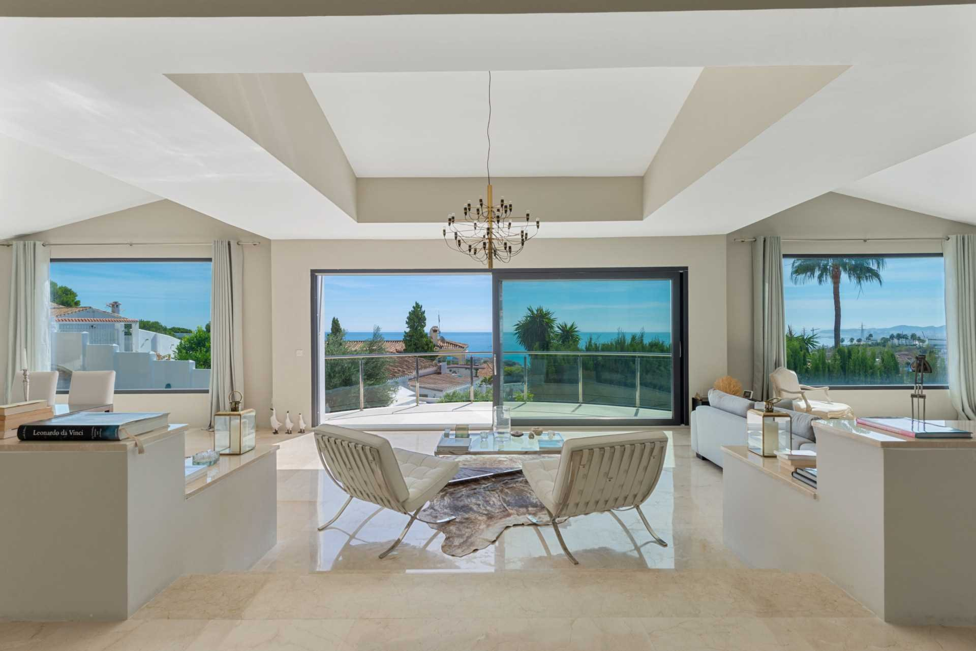 Villa in Benalmádena, Andalusia, Spain 1 - 11390373