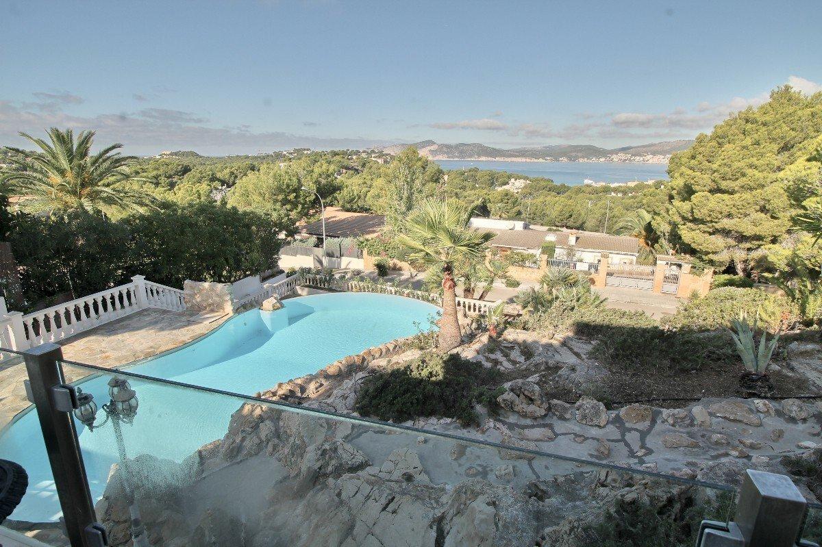 Villa in Santa Ponça, Balearic Islands, Spain 1 - 10848395