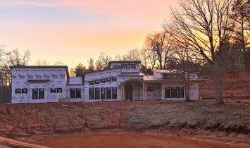 Casa a Choctaw, Oklahoma, Stati Uniti 1