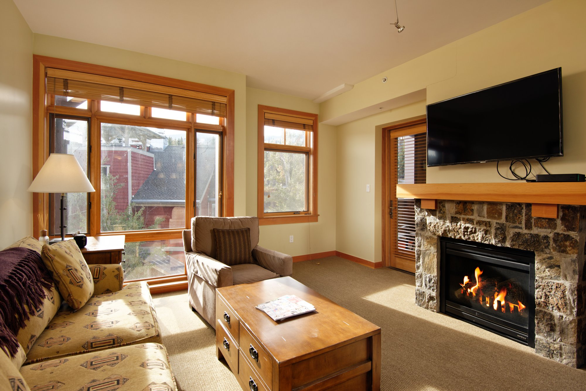 Condo in Snowmass Village, Colorado, United States 1