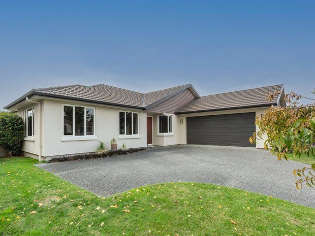 House in Havelock North, Hawke's Bay, New Zealand 1