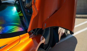 2018 McLaren 720S Luxury