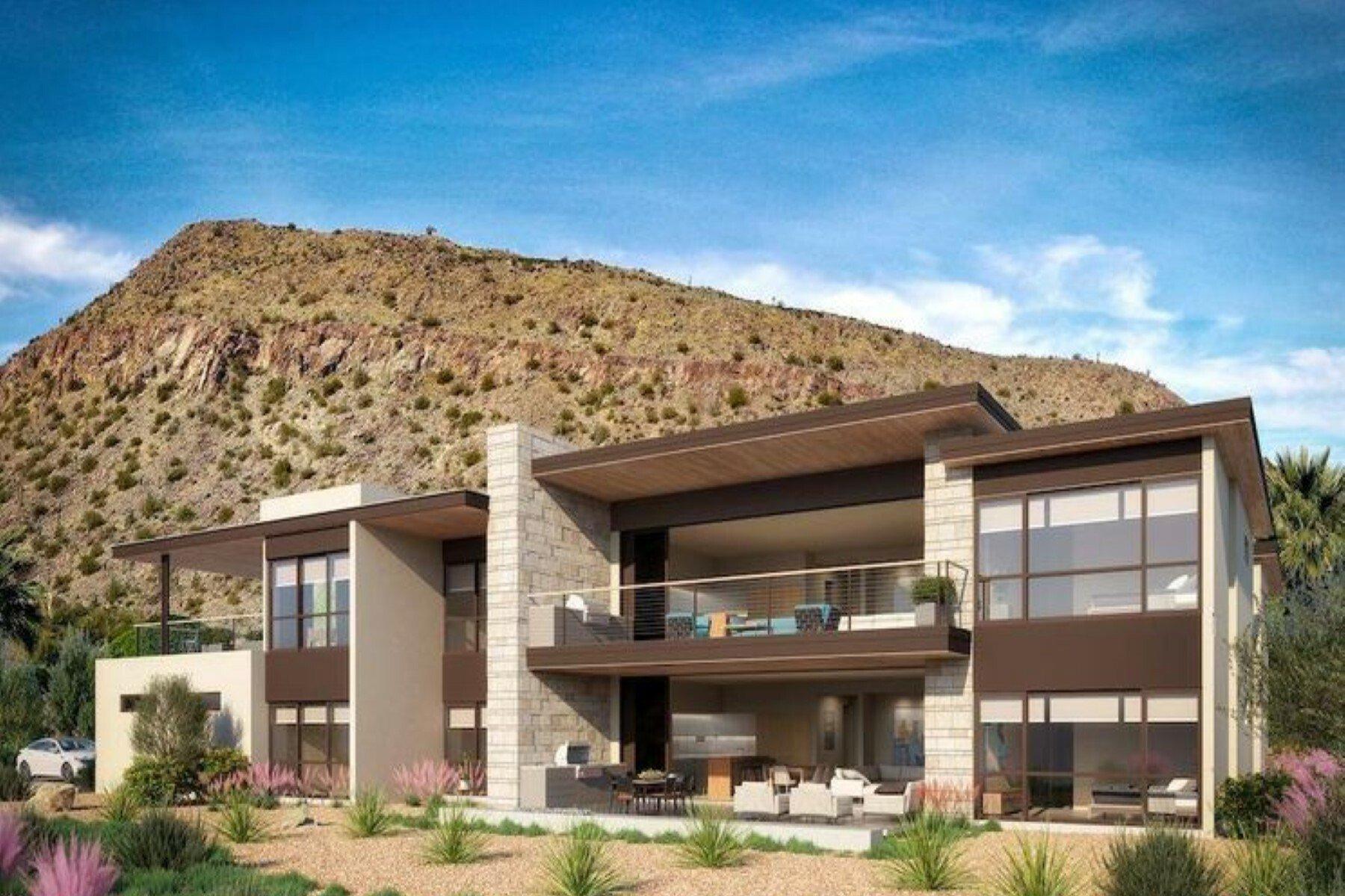 House in Scottsdale, Arizona, United States 1 - 11391676