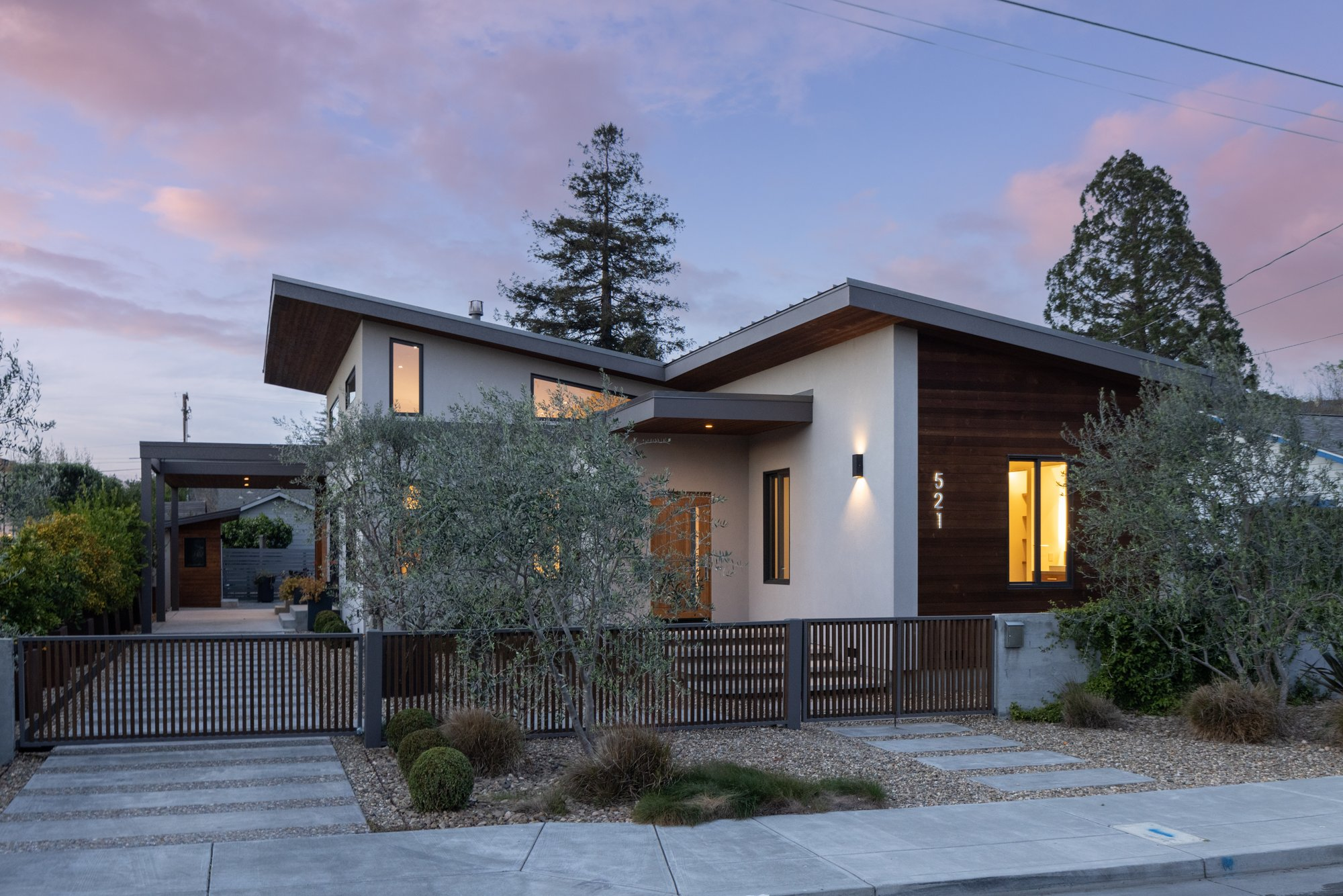House in Healdsburg, California, United States 1