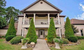 Haus in Conway, Arkansas, Vereinigte Staaten 1