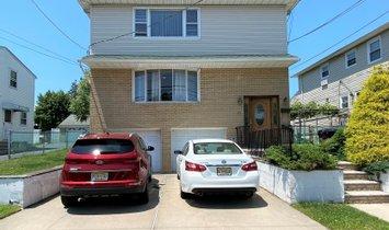 Casa en North Arlington, Nueva Jersey, Estados Unidos 1