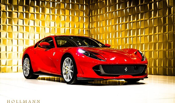 Ferrari 812 Superfast For Sale Jamesedition