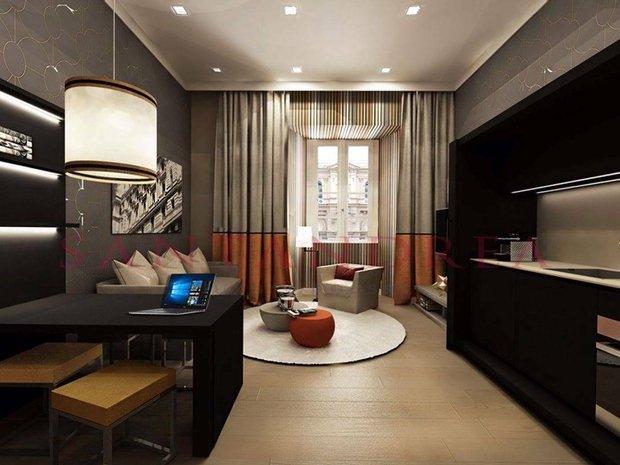 Apartment in Campania, Italy 1
