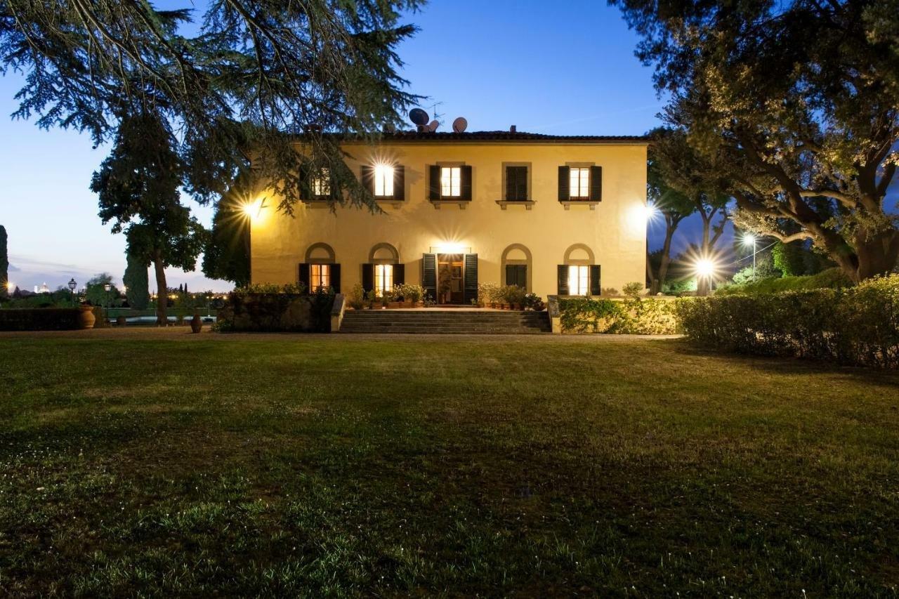 Villa in Metropolitan City of Florence, Italy 1 - 11394389