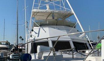 Egg Harbor SPORT FISHER