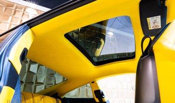PORSCHE 911 TURBO S COUPE CUSTOMIZED