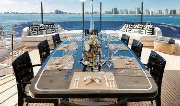 Sunseeker 131 Motor Yacht
