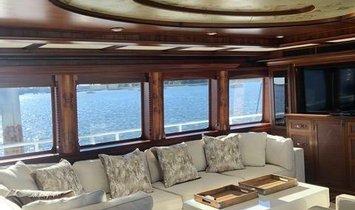 Trinity Yachts Raised Pilothouse (1991/2015)