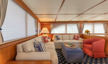 Feadship Gentleman's Sport Yacht - Motor Yacht