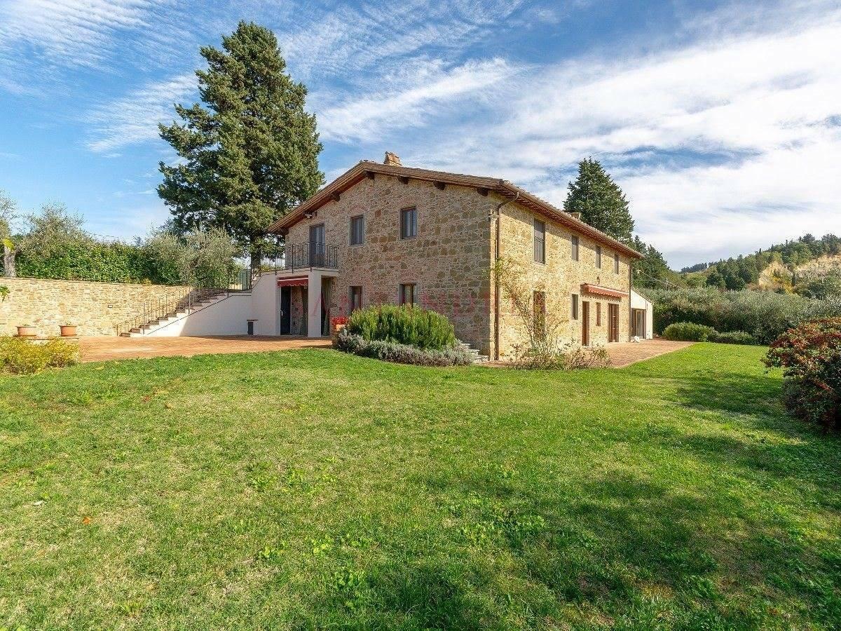 Villa in Certaldo, Tuscany, Italy 1 - 11393162