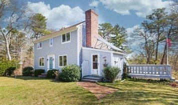 Maison à Chatham, Massachusetts, États-Unis 1