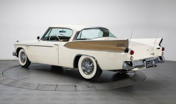 1957 Studebaker Golden Hawk