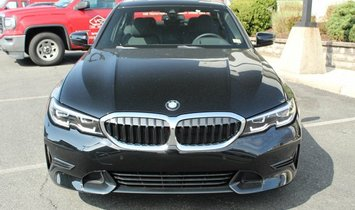 BMW 3 Series 330i xDrive