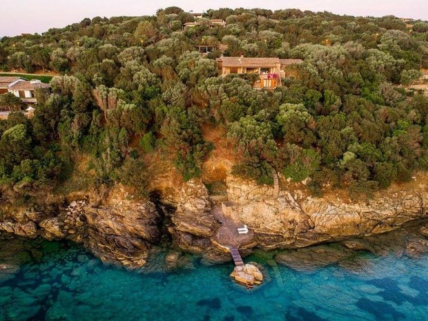 Villa in Olbia, Sardinia, Italy 1