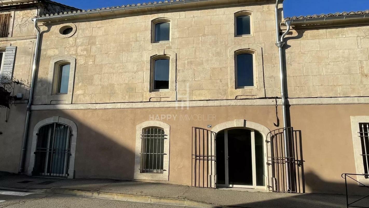 Estate in Maussane-les-Alpilles, Provence-Alpes-Côte d'Azur, France 1