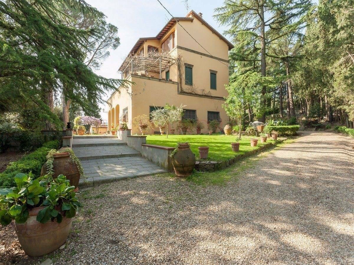Apartment in Scandicci, Tuscany, Italy 1 - 11392958