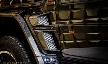 MERCEDES-BENZ G 63 AMG BRABUS 800  XLP FIRST EDITION