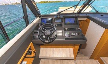 Riviera 395 SUV