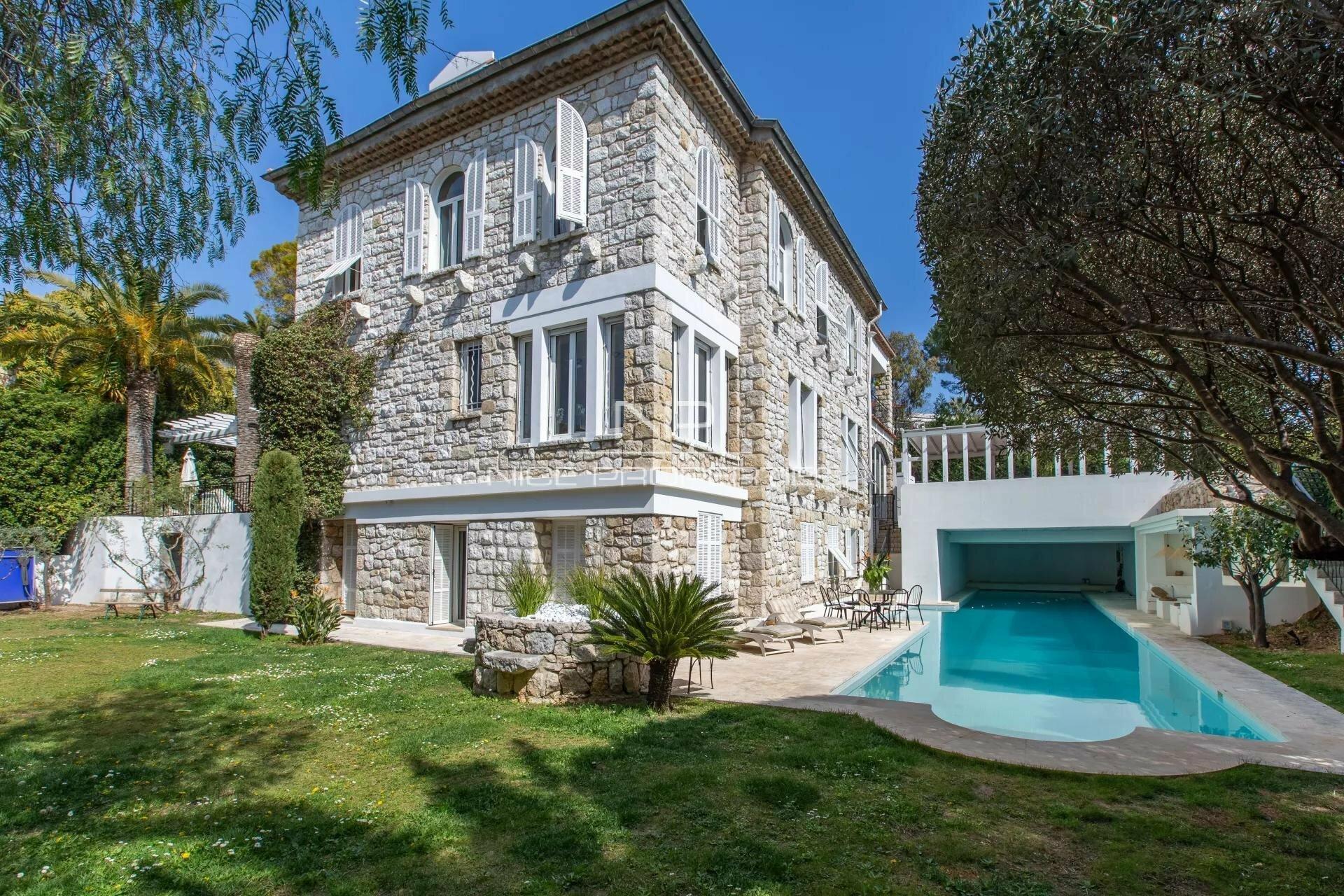 House in Nice, Provence-Alpes-Côte d'Azur, France 1 - 11299981