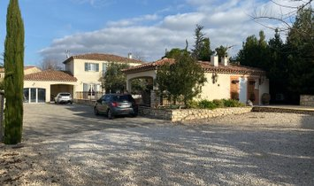 Villa à Saint-Privat-des-Vieux, Occitanie, France 1