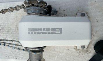 Riviera 43 Flybridge Platinum Edition