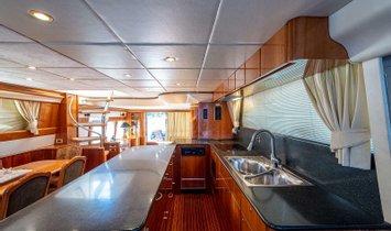 Viking Sport Cruiser / Princess