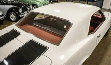 1968 Chevrolet Camaro Z28